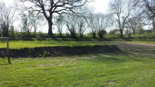 Field Levelling